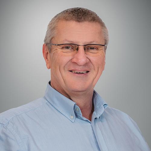 Andreas Köhl