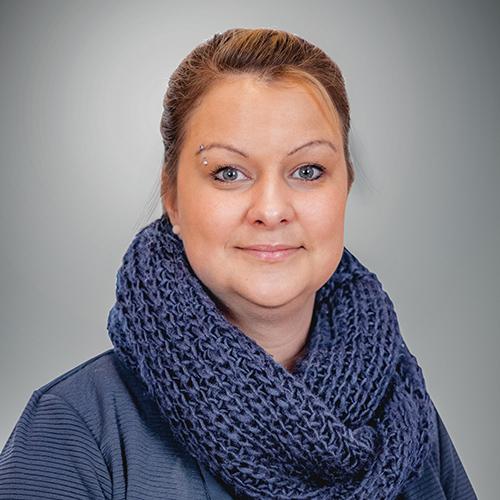 Kathrin Harbers