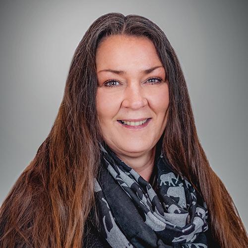 Kirsten Scheeren