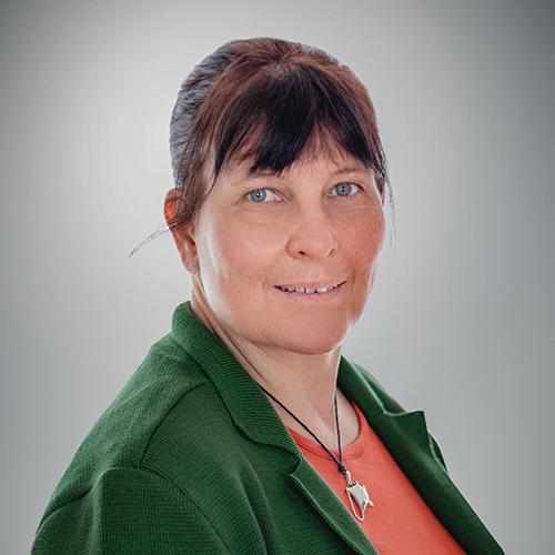 Ursula Ross